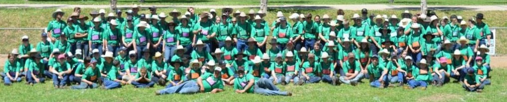 Angus Youth RoundUp, Wodonga