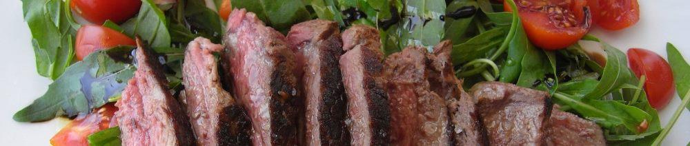 Beef Week Dinner