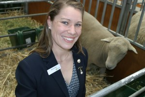 Ag Institute Australia's  Forum Chair Melissa Neal
